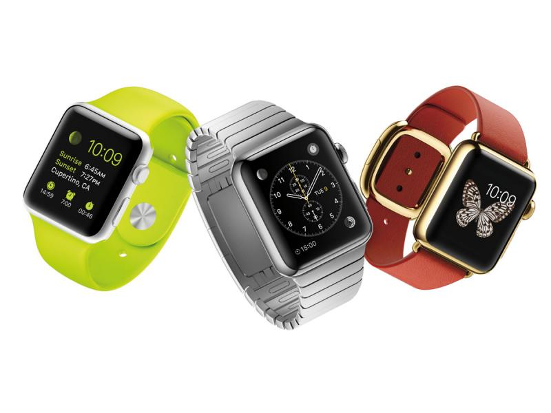Wearable Devices and IoT: The Time is Now…